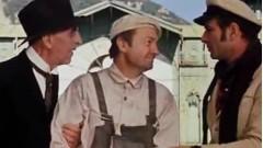 Дуся, Вы меня озлобляете я человек измученный  - 12 стульев