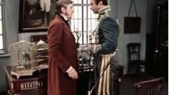 Но как благородный человек и дворянин - не позволю