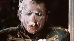 Чёртов кондитер, ведь обещал торт коньяком пропитать