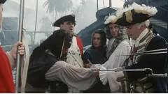 Капитан Джек Воробей, мой друг