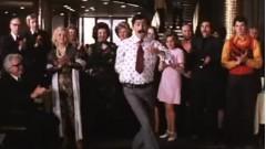 Лезгинка. Танец Кикабидзе и Мкртчяна