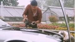 Челентано - ремонт машины