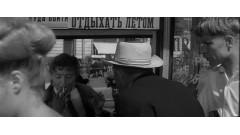 Вот ежели вы с одним человеком приехали в Москву, как его в сумасшедший дом отправить