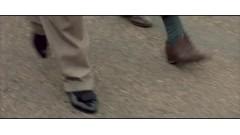 Обувь у Вас не совсем походная
